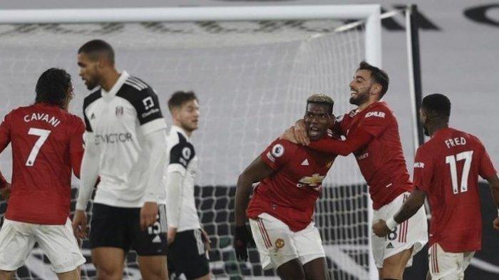 Man United vs Liverpool di Piala FA: Solskjaer Update Skuat Setan Merah, Bek Andalan Siap Main
