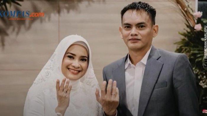 Ikke Nurjanah Menikah Lagi Setelah 14 Tahun Menjanda, Sosok Suaminya Dikabarkan Lebih Muda 16 Tahun