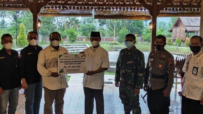 Pegadaian Kanwil XI Semarang Safari Ramadan Salurkan Bantuan Hingga Rp272,4 Juta