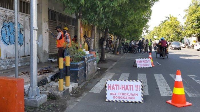 Pemilik Toko Ragu Konsep Malioboro Cocok di Tegal, Sekda Pastikan City Walk Tak Akan Merugikan