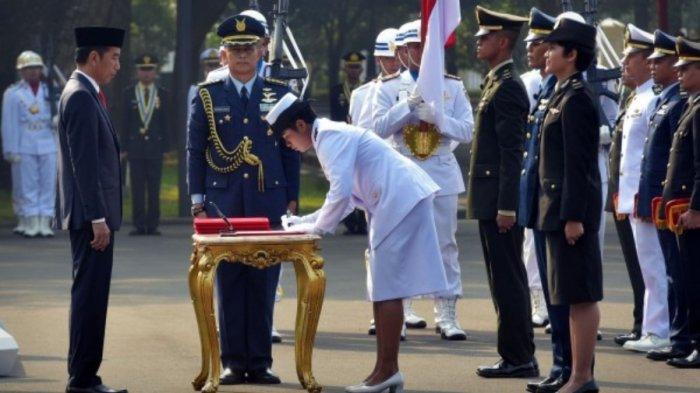 Dua Purnawirawan Jenderal Dirikan Panara Course, Bimbel Khusus Seleksi Masuk TNI-Polri