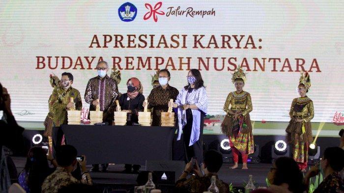 Kemendikbud Luncurkan Website 'Jalur Rempah Nusantara', Hilmar Farid: Jalur Abstrak tapi Nyata