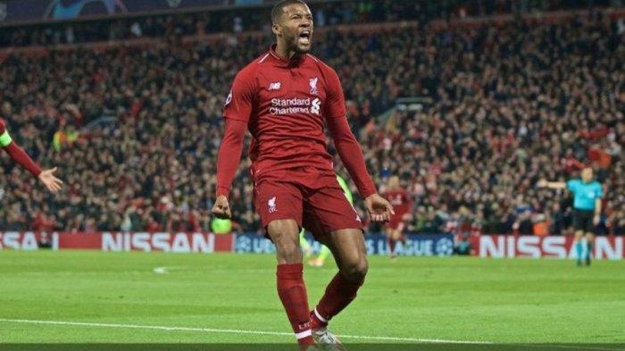 Keputusan Final: Wijnaldum Tinggalkan Liverpool dan Pindah ke Barcelona, Gratis!