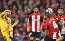 Gagal Melawan Real Madrid di Final Piala Super Spanyol, Barcelona Dilarang Meremehkan Bilbao