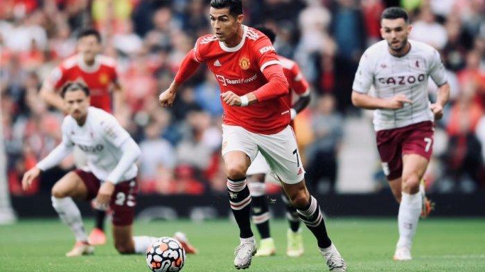 Manchester United 'Tim yang Lucu' Kalah di Kandang, Ronaldo CR7 dan Bruno Fernandes Memble