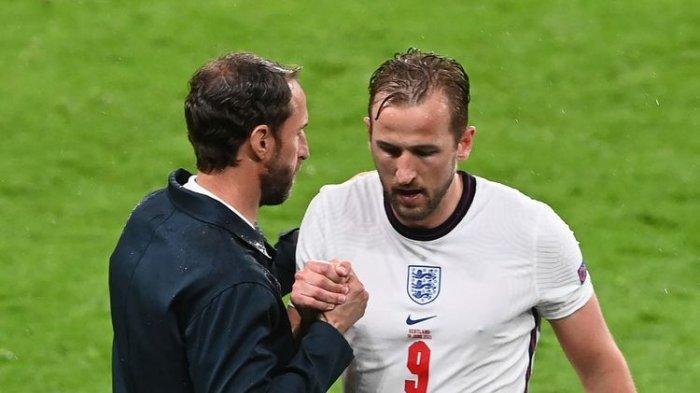Ditahan Imbang Skotlandia, Inggris Gagal Akuisisi Puncak Klasemen Grup D Euro 2020