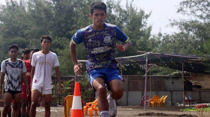 Persibat Batang Mulai Lakukan Pemusatan Latihan, Serius Hadapi Liga 3 Jateng 2021