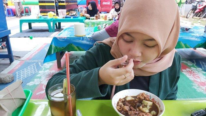 Mampir Kabupaten Pekalongan, Jangan Lupa Cicipi Pindang Tetel, Kuliner Khas Nendang Rasanya