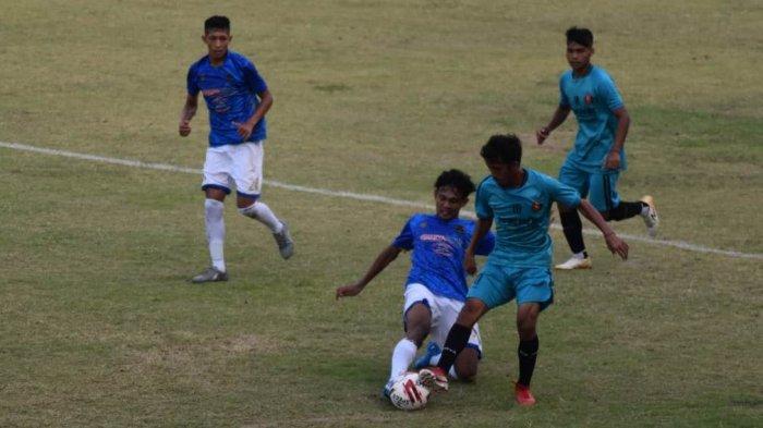 Dikandaskan Persab Brebes 1 Gol Tanpa Balas, Pelatih PSISa Salatiga Merasa Tak Beruntung