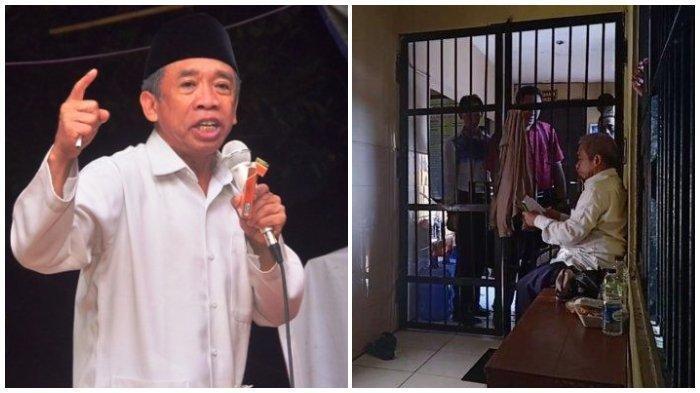 Qomar Legowo Dijebloskan ke Penjara, Pengacara: Kita Ajukan PK, tapi Tahapannya Memang Begitu