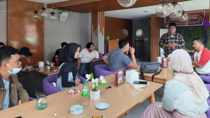 'Rekan Kami' Deklarasi Dukung Lukman Muhajir Jadi Calon Ketua Ikadin Kota Semarang