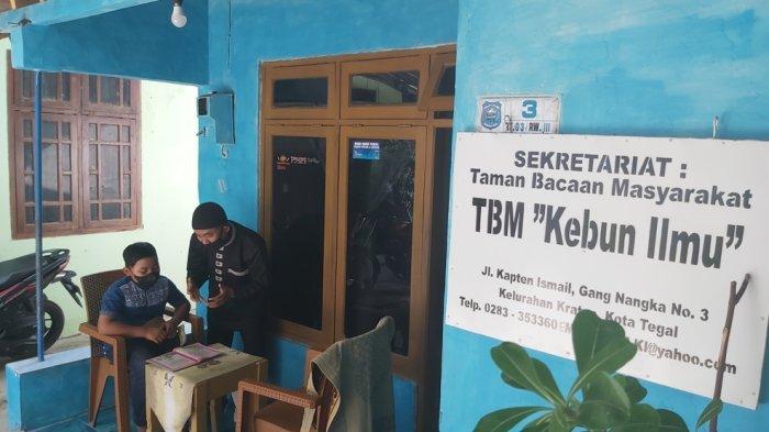 Relawan Pendidikan Ingin Semua  Sekolah di Tegal Diperbolehkan Gelar PTM: Ini Sangat Penting