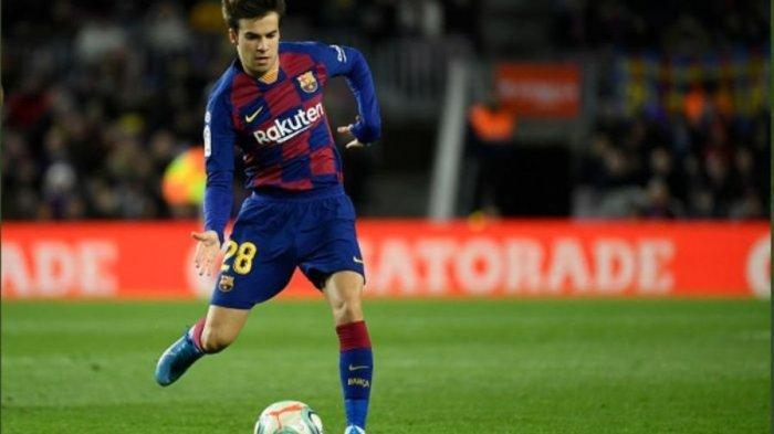 Saran Rivaldo untuk Barcelona: Pertahankan The Next Xavi, Buang Coutibho ke Inggris