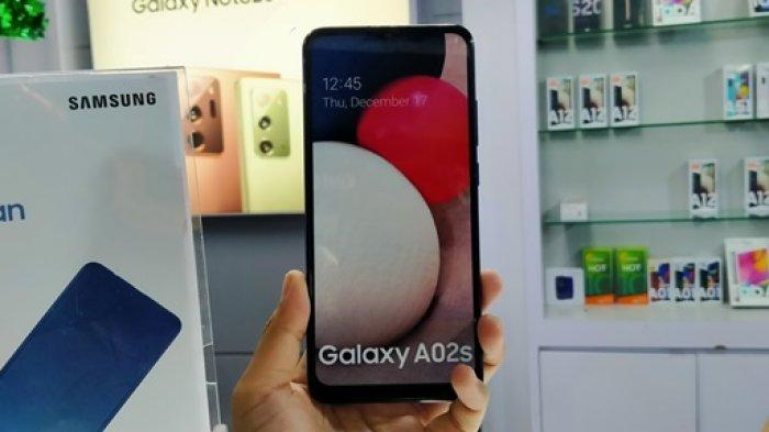 Lima Referensi HP Samsung Murah Harga Rp 1 Jutaan di Bulan Mei 2021