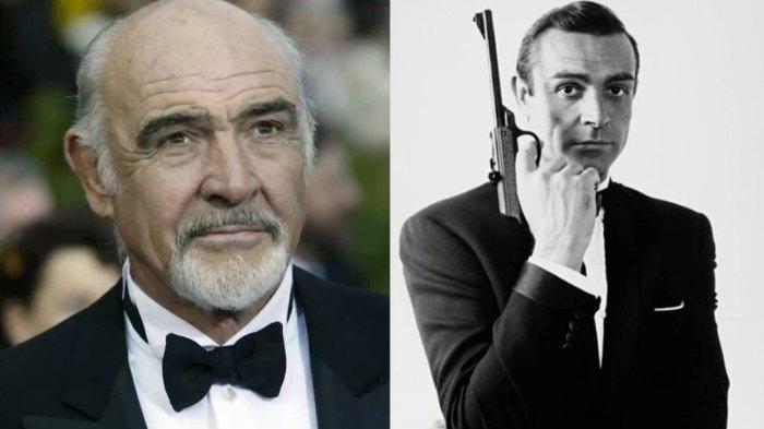 Kematian Aktor Pemeran James Bond, Keluarga: Sean Connery Meninggal dalam Tidurnya