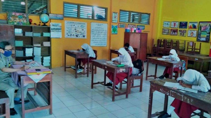 Disdikbud Batang Undur Pelaksanaan PTM dan Tunda Kegiatan MPLS, Taufiq: Kembali PJJ