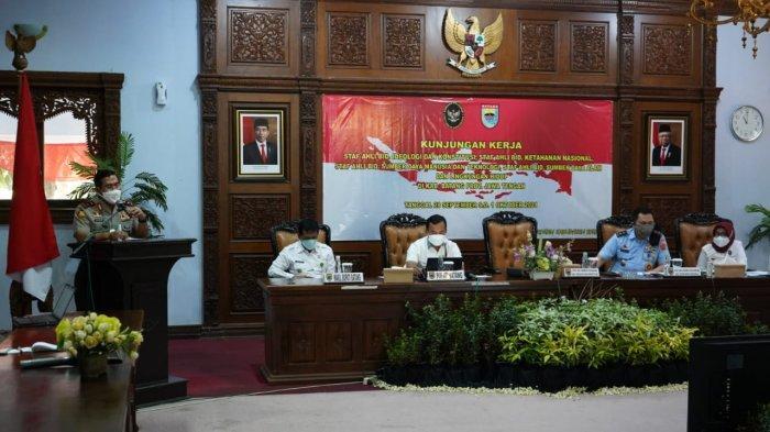 Staf Ahli Menko Pulhukam : Harus Ada Antisipasi KIT Batang Bawa Pergeseran Nilai Budaya