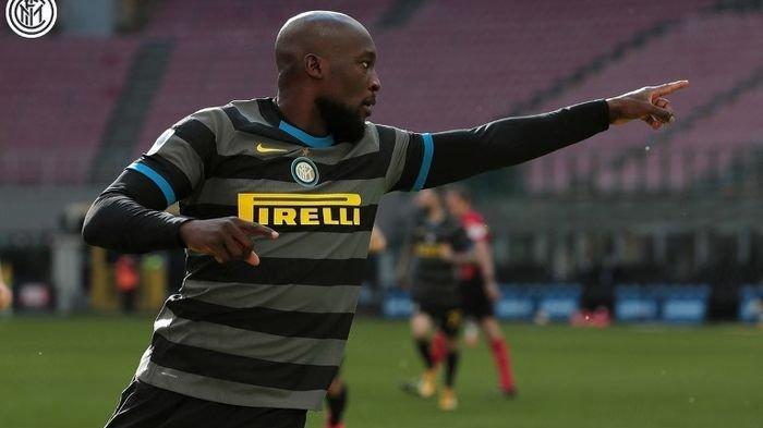 Inter Milan Krisis Keuangan, Mau Jual Lukaku Seharga Rp2 Triliun untuk Selamat Klub