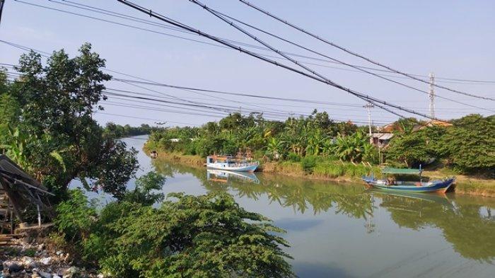 Sungai Ketiwon, Saksi Bisu Pembantaian PKI di Tegal