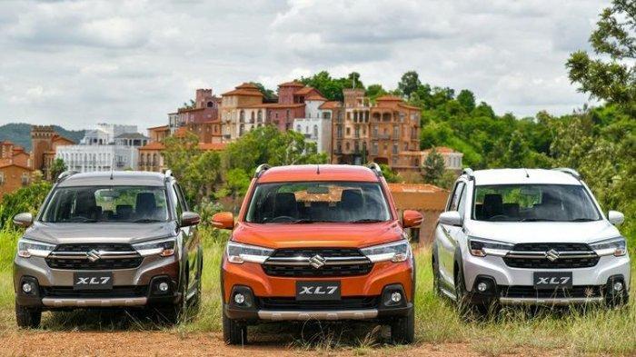 'Ini Bisa Jadi Harapan', Respon Suzuki dan Honda Ihwal Pajak Barang Mewah hingga Nol Persen