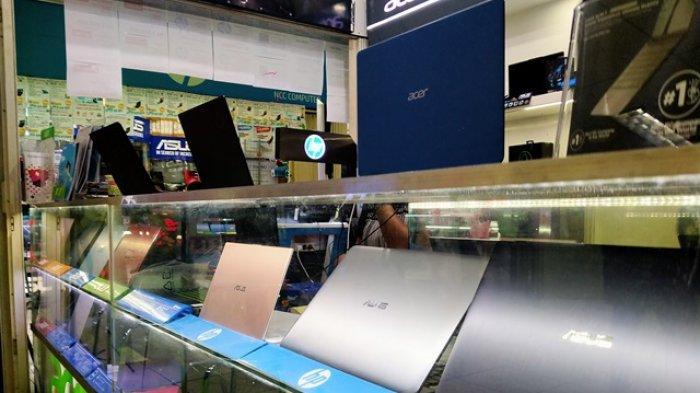 Cari Laptop Dell? Ini Daftar Spesifikasi dan Harganya di Bulan Mei 2021