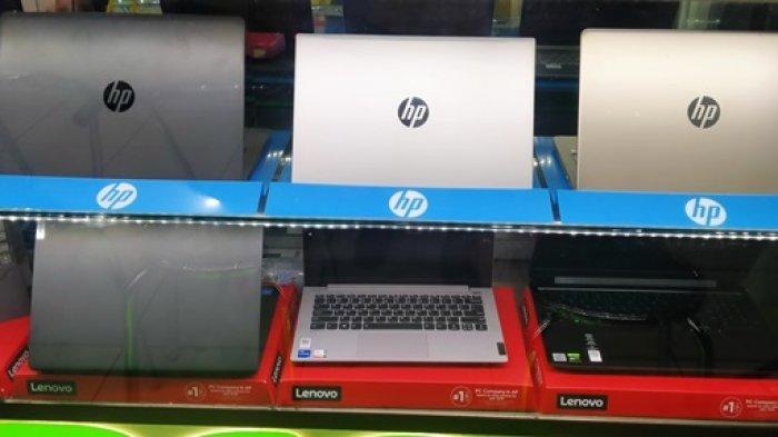 Cari Laptop Harga Rp 6 Jutaan? Ini Daftarnya di Bulan Maret 2021