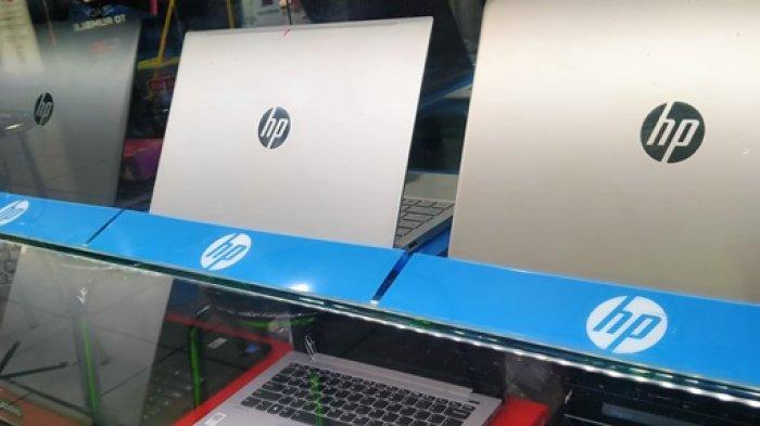 Berikut Ini Deretan Laptop Harga Belasan Juta Rupiah di Bulan April 2021