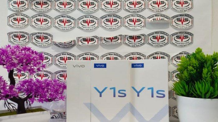 Ada Cashback Pembelian Vivo Y1s, Ini Harganya Sekarang