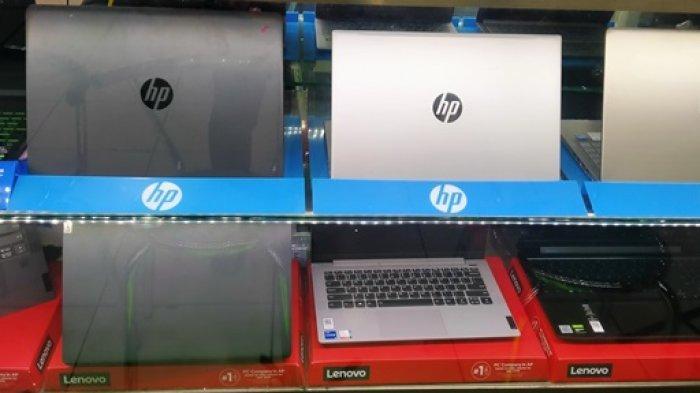 Berikut Ini Deretan Laptop Harga Rp 5 Jutaan di Bulan Mei 2021