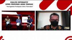 Anggota Komisi C DPRD Jateng Dorong OPD dan BUMD Berinovasi Tingkatkan Pendapatan Sektor Peternakan