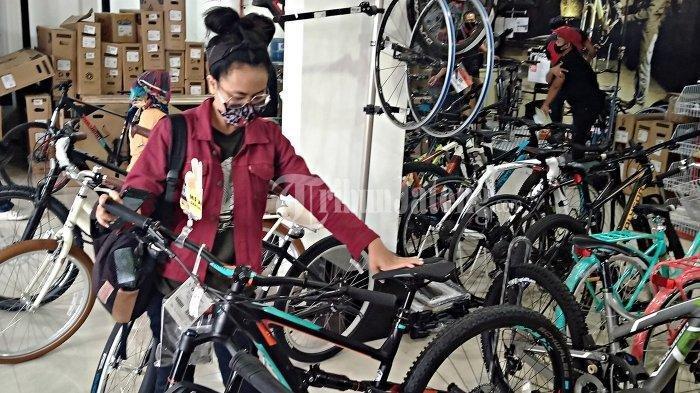 Siap-siap, Sepeda Impor akan Kembali Membanjiri Pasar Tanah Air pada Bulan Ini