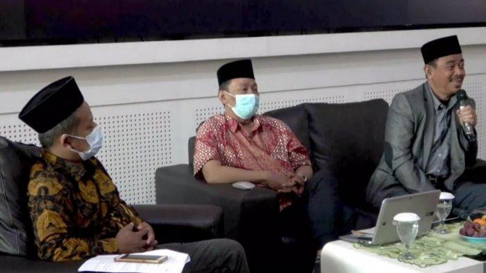 Perguruan Tinggi Nahdlatul Ulama Rawat Moderasi Islam Aswaja