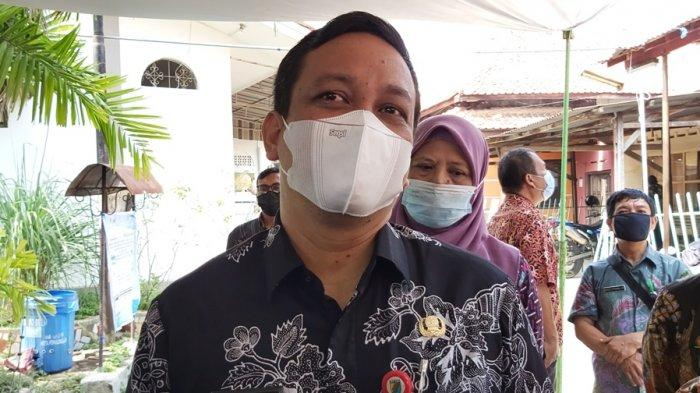 Aaf Ungkap 3 Jurus Jitu Pemkot Dongkrak Pemulihan Ekonomi Perbatikan di Pekalongan