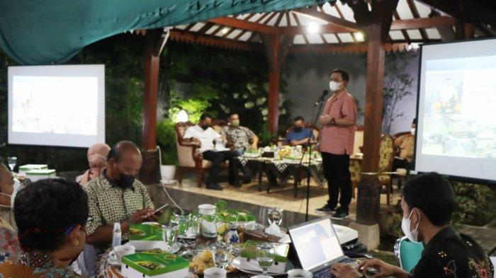 Anggaran Rp 1,24 Triliun untuk Pengendalian Banjir dan Rob di Kota Pekalongan