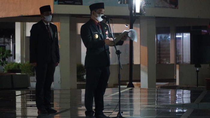 Wali Kota Pekalongan Minta Generasi Penerus Tak Lupa Perjuangan Para Pahlawan