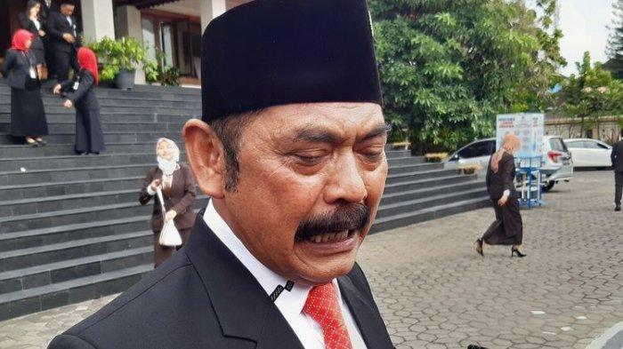 Sekolah di Solo Mulai Simulasi PTM November, Walli Kota Rudy: Guru dan Murid Harus Diswab