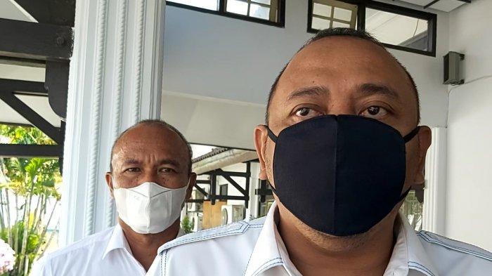 Dedy Yon Sebut Vaksinasi Covid-19 Kota Tegal Sudah Capai 90 Persen