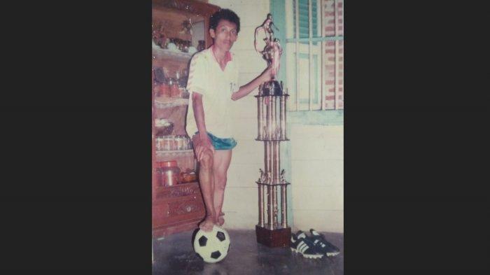 Wiriana, Legenda Sepak Bola Blora Tutup Usia, Begini Kesaksian Keluarga tentang Sosoknya