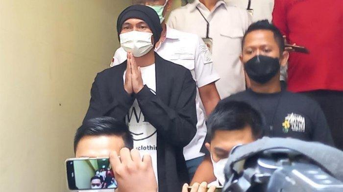Polisi Ungkap Kronologi Penangkapan Anji Manji terkait Kasus Narkoba, Berawal dari Laporan Warga
