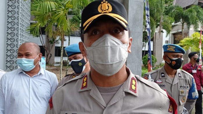 Polisi Minta Keterangan Saksi Ahli dan Anak Korban soal Kasus Pembunuhan Anggota Brimob di Sorong