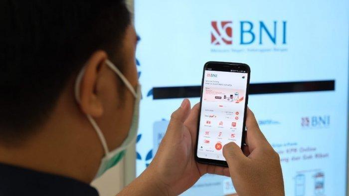 Lowongan Kerja BUMN Bank BNI, Cek Posisi yang Dibutuhkan dan Syarat Daftarnya