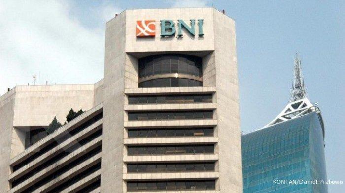 Lowongan Kerja BUMN Bank BNI, Ada Sejumlah Posisi yang Dibutuhkan