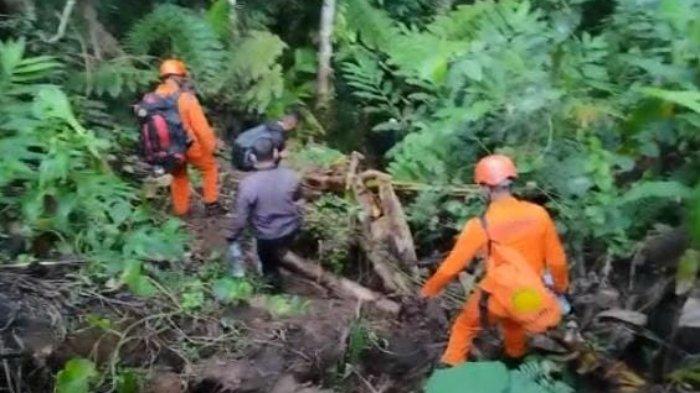 Hendak Membuka Lahan, Pelipus Anisetus Hilang di Hutan Unduwey Manokwari