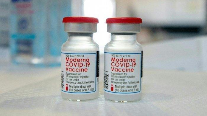 Vaksin Covid-19 mRNA seperti Pfizer dan Moderna Disebut Jarang Timbulkan Reaksi Alergi