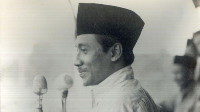 Sosok Pahlawan Nasional Bung Tomo, Pengobar Semangat Rakyat Surabaya saat Lawan Penjajah