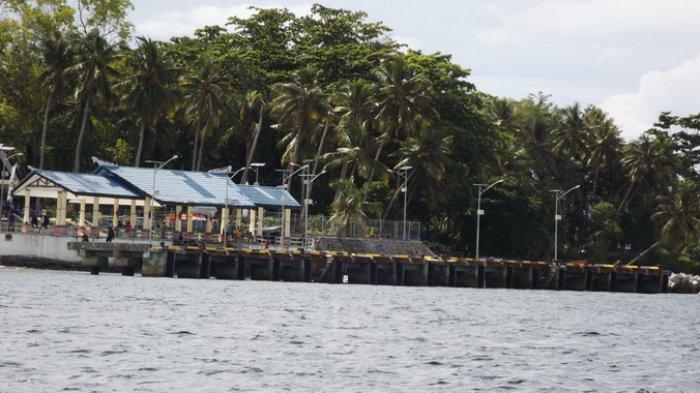 Pesona Pulau Mansinam di Manokwari, Keindahan Alam hingga Sejarah Peradaban di Tanah Papua