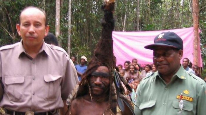 Mengenang Sosok Tigor Silaban, Dokter yang Mengabdikan Diri di Papua Sepanjang Perjalanan Kariernya