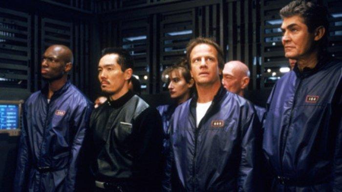Sinopsis Film Fortress 2: Re-Entry, Tayang Malam Ini di Bioskop TRANSTV Pukul 19.30 WIB