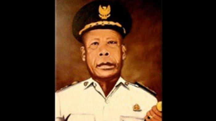 Profil Frans Kaisiepo, Pahlawan Asal Papua yang Pernah Jadi Gubernur Irian Barat