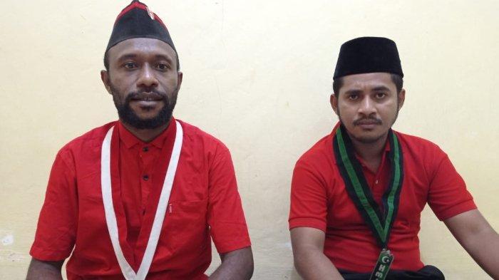 HUT Ke-48 Tahun, KNPI Manokwari Dinilai Mati Suri